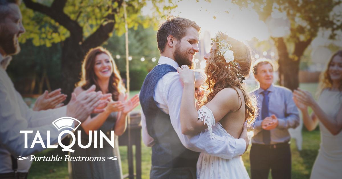 Talquin Portable Restrooms | Premium Portable Restrooms in